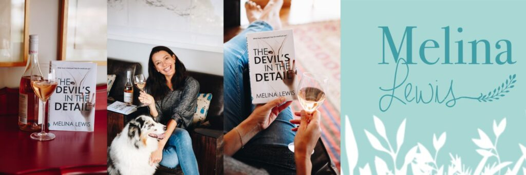 The Devil's in the Detail book launch